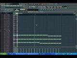 FL studio Dr. Dre still piano
