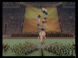 Олимпиада 1980. До свиданья наш ласковый Мишка..