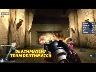 Serious Sam HD The Second Encounter Trailer [HD] 720