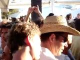 Воскресенья в Blue Marlin с Paco Fernandez на Ибице