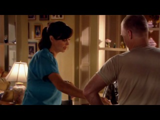 Армейские жены / Army Wives (2009) - сезон 1х09