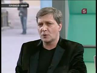 Александр Невзоров уделал попа и христианскую Церковь