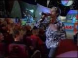 КВН - Сборная Питера - Очень красивая песня!