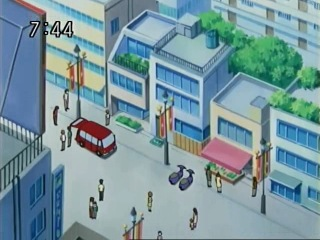 Anime В поисках полнолуния 8 серия озвучка