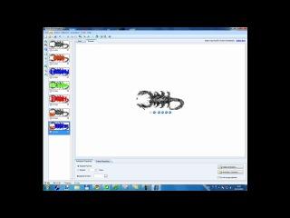 Видео-урок по созданию простейшей GIF-анимации