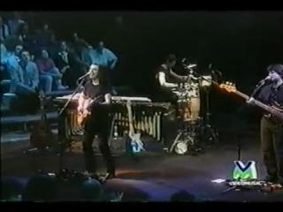 David Byrne - Sad Song, Milan 1994