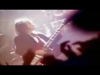 AC/DC Клипы: 38 - Hard as a Rock (1995)