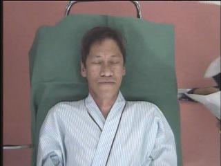 Hospital Batsu Game Part #2.Gaki no Tsukai Batsu Game.Японское шоу