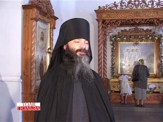 Обитель Александра Свирского. Свято-Троицкий мужской монастырь