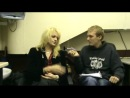 Hanoi Rocks - Interview with Michael Monroe