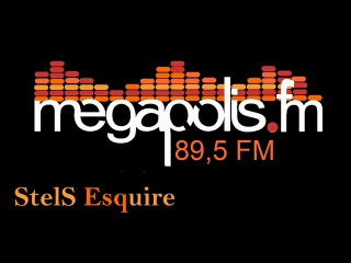 StelS Esquire - Chill Cafe MGPS 89,5 FM