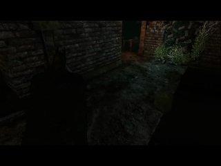 Прохождение игры Batman Arkham Asylum (Часть 3)