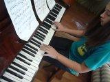 поразительно!!!!!!!! живое проникновенное пианино! исполняется