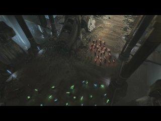 Star Wars: The Old Republic (Jedi vs Sith Cinematic)