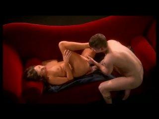 Современная техника секса