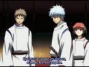 Гинтама  Gintama 1 сезон - 197 серия (Субтитры)