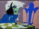 1001 сказка Багса Банни / Bugs Bunny's 3rd Movie: 1001 Rabbit Tales / 1982
