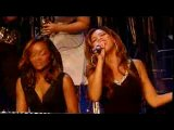 Beyonce-Irreplaceable (Live 2006)