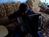 Реквием по мечте на аккордеоне от Мелкого