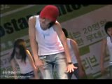 [PRE-DEBUT] 2.06.2007 JunHyung Group Dance @ Hello Star Contest