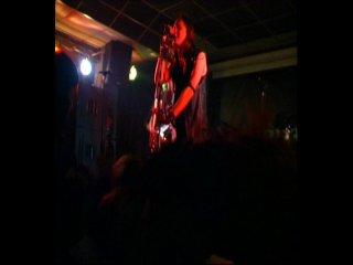 Totenkrampf-Deadlock (live in Horizont)