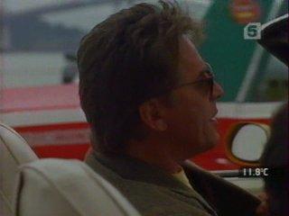 Детектив Нэш Бриджес / Nash Bridges: сезон 2, серия 22