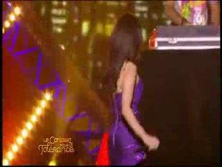 Haifa Wehbe -