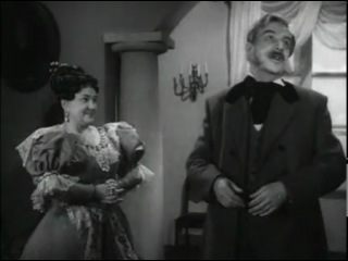 Свадьба Кречинского (1953) kino-cccp.net