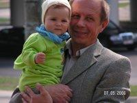 Евгений Петраков, 4 октября 1989, Борисов, id11399389