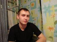 Виталий Ануфриев, 25 сентября , Бурштын, id32859569
