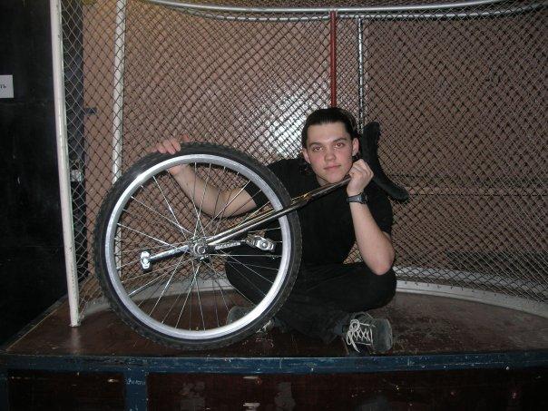 Своими руками для велосипеда фары