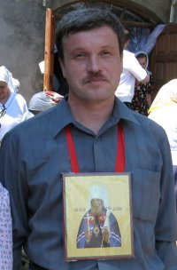 Андрей Покровский, Армавир