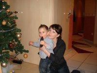 Lena Andreas, 8 февраля 1980, Новосибирск, id8148974
