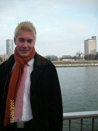 Tim Burgemeister, 22 апреля , Киев, id8907513