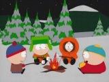 Эрик Картман - Песня про друзей (Южный Парк - South Park)