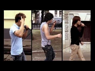 Jukebox trio - girl