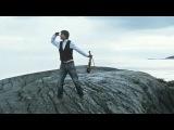 Александр Рыбак-Roll with the wind +текст+перевод