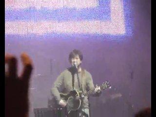 ДДТ - Последняя осень /концерт в Калининграде 15.11.2009)