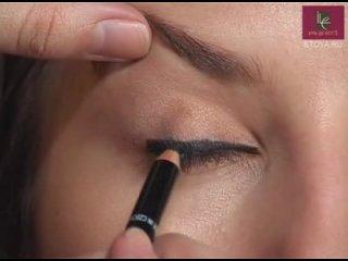 Какошка ;) или эффект кошачьих глаз