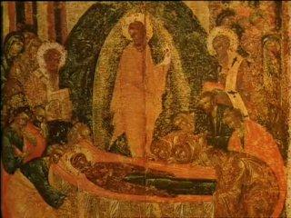 Покров Пресвятой Богородицы (фильм из цикла