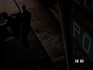 Спаун 2 сезон 5 серия / Todd McFarlane's Spawn 2x05