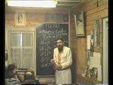 Асгардское Духовное Училище. Древнерусский Язык. Урок 1