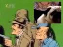 Собака зовёт Бэтмена