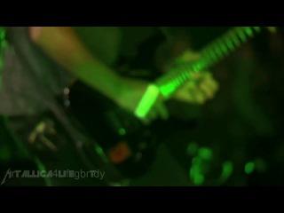 Metallica - Ride the Lightning (Orgullo, Pasion y Gloria: Tres Noches en la Ciudad de Mexico, 2009)