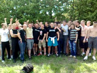 Avangard Fight Club