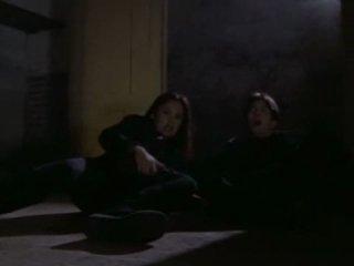 Охотники за древностями / Relic Hunter (1999) 1 сезон 18 серия (The Last Knight / Последний рыцарь)
