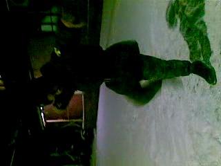 Я танцую ЛЕЗГИНКУ в армии :-) :-) :-)