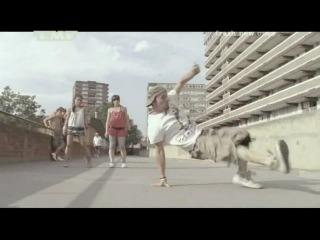 David Guetta vs. The Egg feat. Chris Willis — Love Don't Let Me Go (2006)
