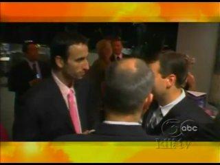(полный матч)NBA 2008 Playoffs Rd1 G1 Suns@Spurs