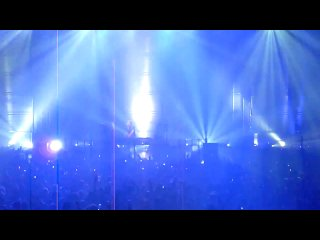 DJ Tiesto - Kaleidoscope World Tour Melbourne 09-02-2010 (HD)